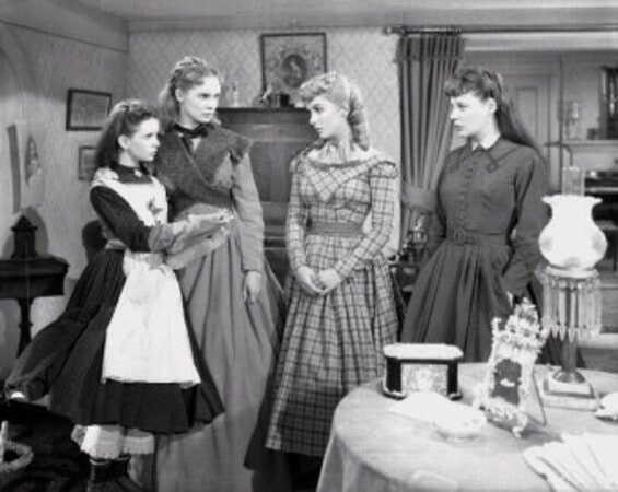 Little Women (1949) - Image - Image 5