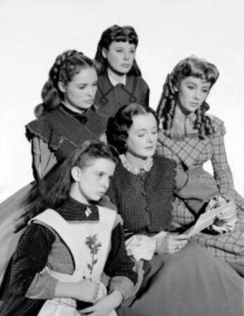 Little Women (1949) - Image - Image 6