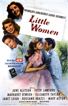 Little Women (1949) - Image - Image 8