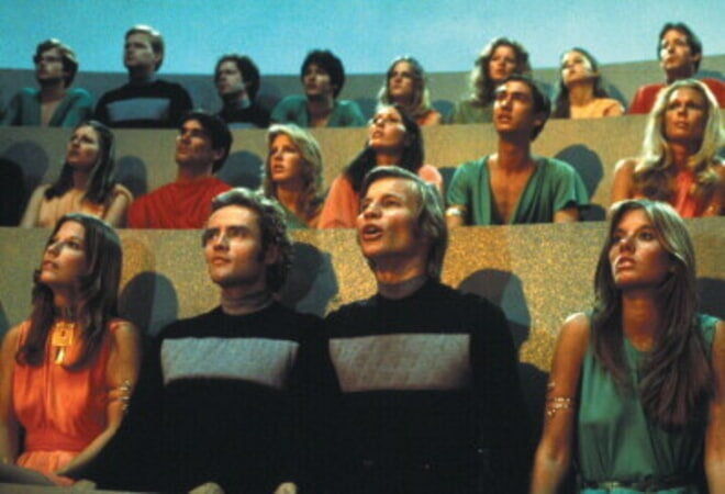Logan's Run - Image - Image 2