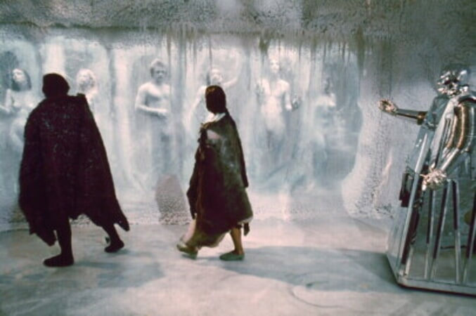 Logan's Run - Image - Image 9