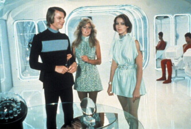 Logan's Run - Image - Image 4