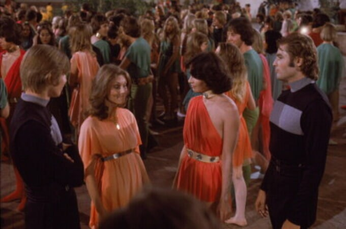 Logan's Run - Image - Image 5