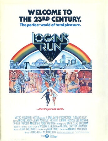 Logan's Run - Image - Image 10