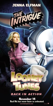 Looney Tunes: Back in Action - Image - Image 11