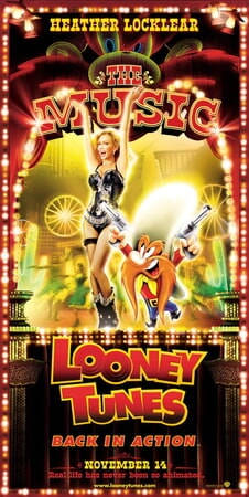 Looney Tunes: Back in Action - Image - Image 12