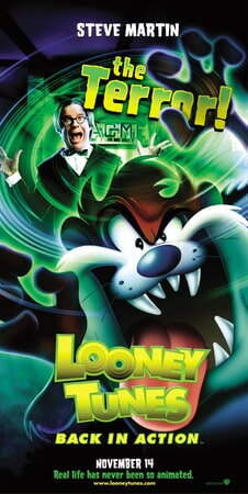 Looney Tunes: Back in Action - Image - Image 13