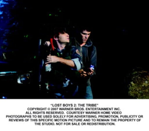 Lost Boys: the Tribe - Image - Image 3