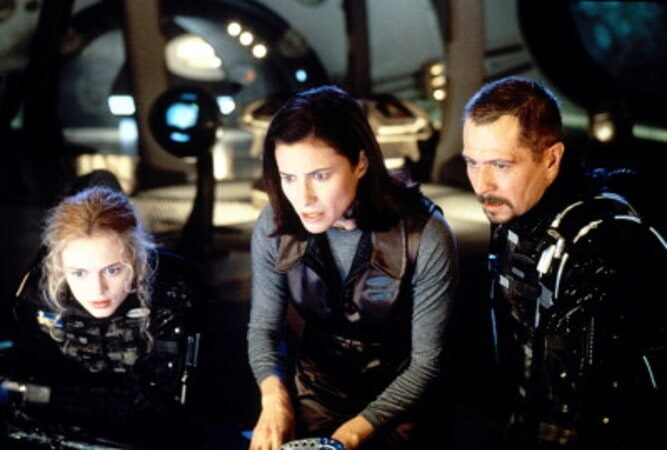 Lost in Space - Image - Image 1