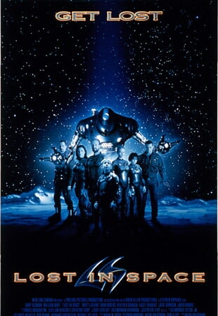 Lost in Space - Image - Image 4
