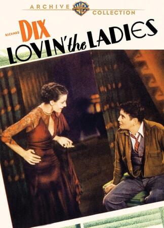 Lovin' the Ladies - Image - Image 1