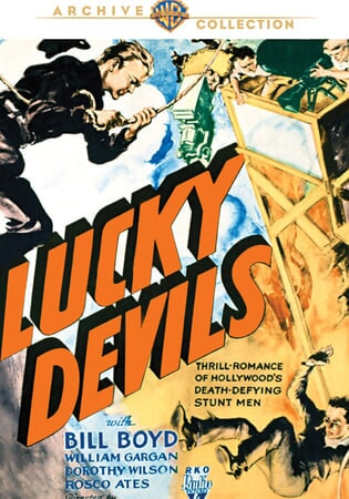 Lucky Devils - Image - Image 1