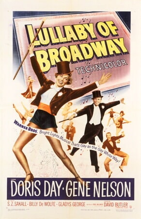 Lullaby of Broadway - Image - Image 7