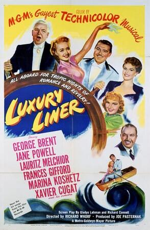 Luxury Liner - Image - Image 3