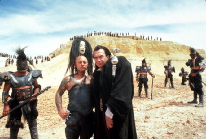 Mad Max: Beyond Thunderdome - Image - Image 1