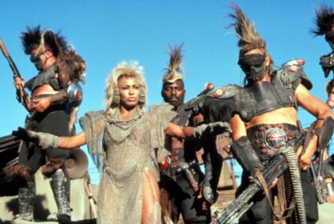 Mad Max: Beyond Thunderdome - Image - Image 5