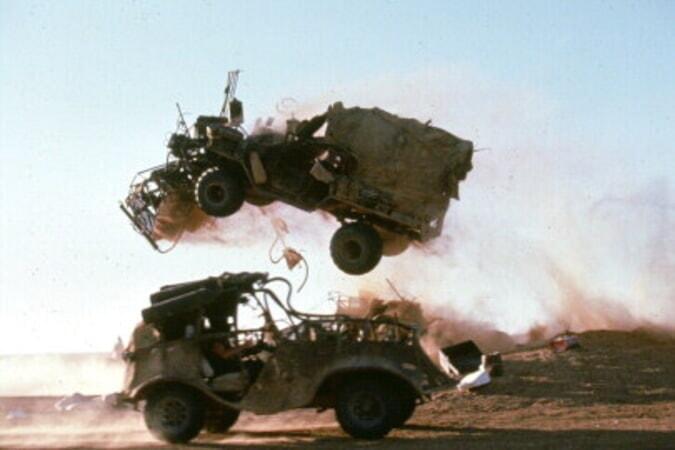 Mad Max: Beyond Thunderdome - Image - Image 6