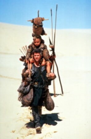 Mad Max: Beyond Thunderdome - Image - Image 7