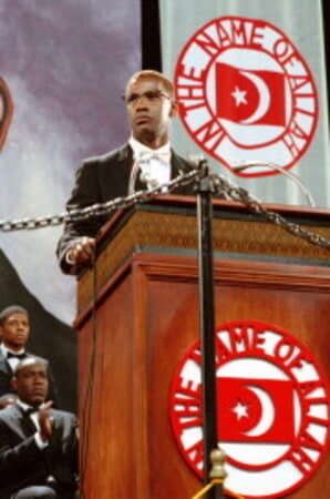 Malcolm X - Image - Image 2