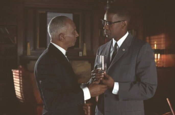 Malcolm X - Image - Image 5