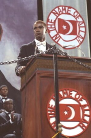 Malcolm X - Image - Image 6