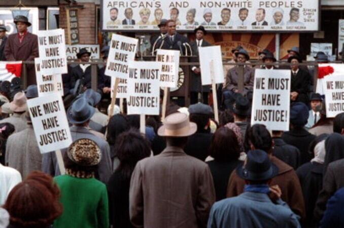 Malcolm X - Image - Image 10