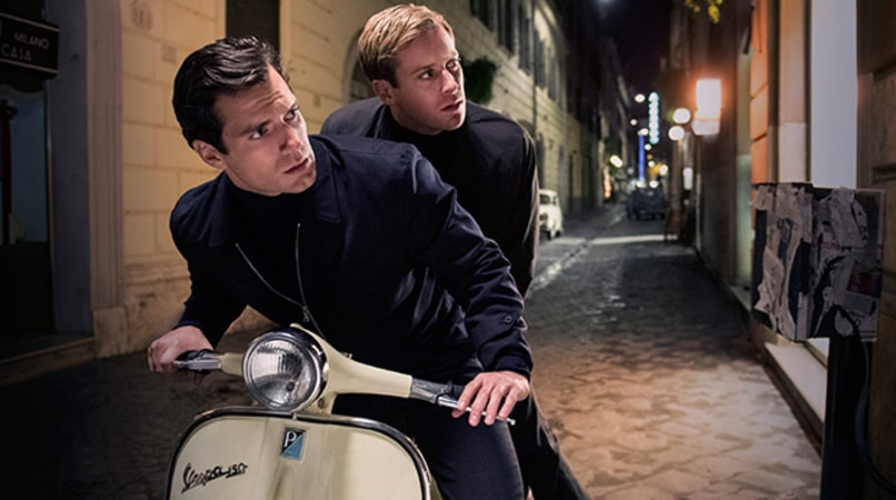 The Man From U.N.C.L.E. - Image 15