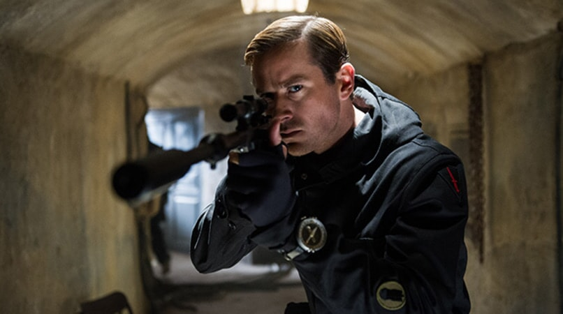 The Man From U.N.C.L.E. - Image 30