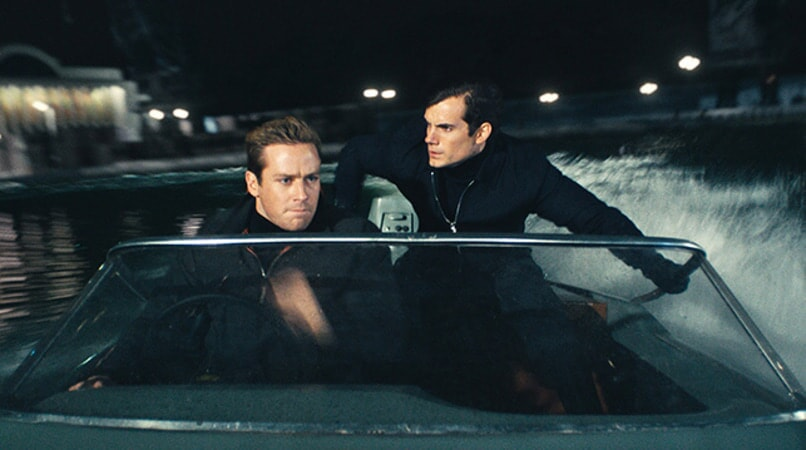 The Man From U.N.C.L.E. - Image 32