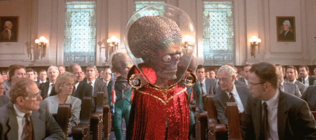 Mars Attacks! - Image - Image 2