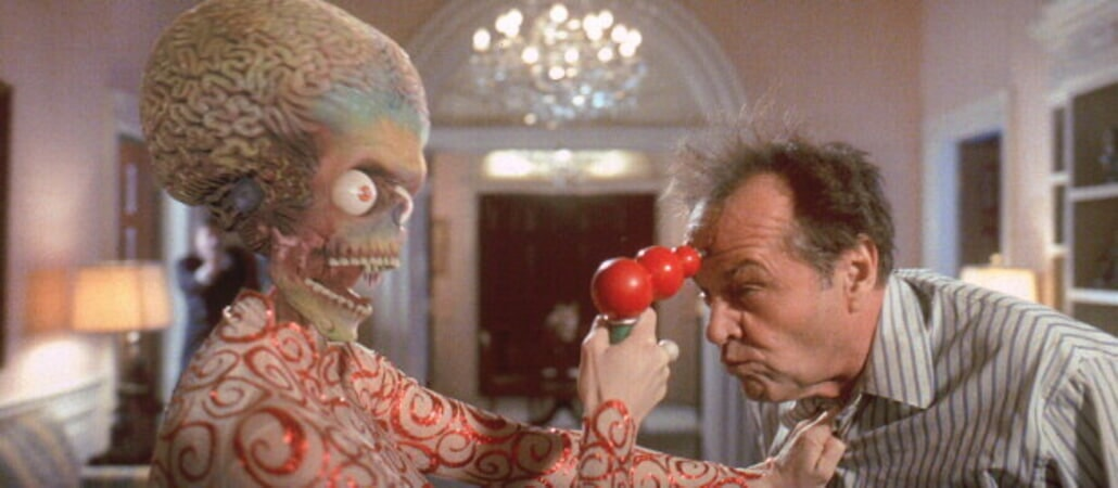 Mars Attacks! - Image - Image 15