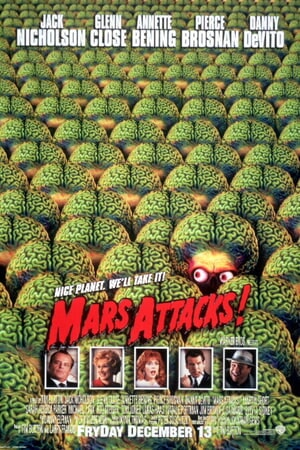 Mars Attacks! - Image - Image 18