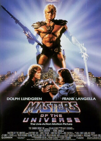 Masters of the Universe - Image - Image 8