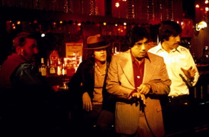 Mean Streets - Image - Image 13
