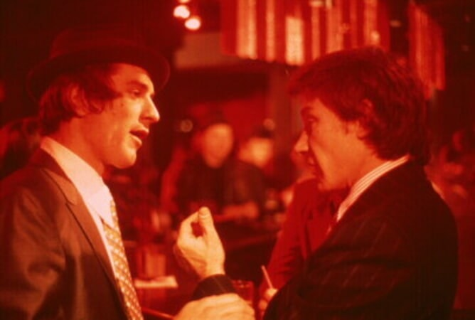 Mean Streets - Image - Image 3
