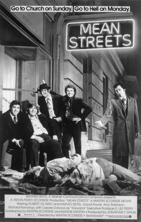 Mean Streets - Image - Image 14