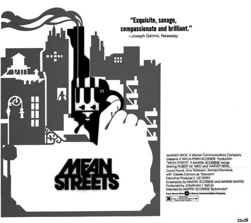 Mean Streets - Image - Image 18