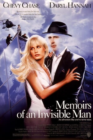 Memoirs of an Invisible Man - Image - Image 11
