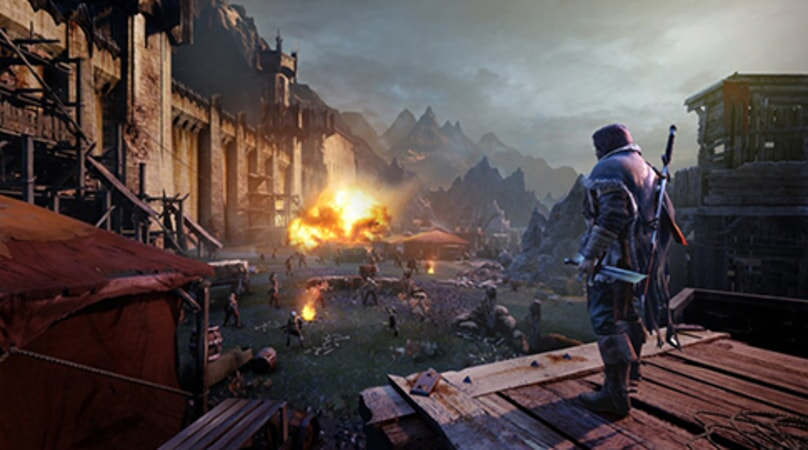 Middle-earth: Shadow of Mordor - Image - Image 2