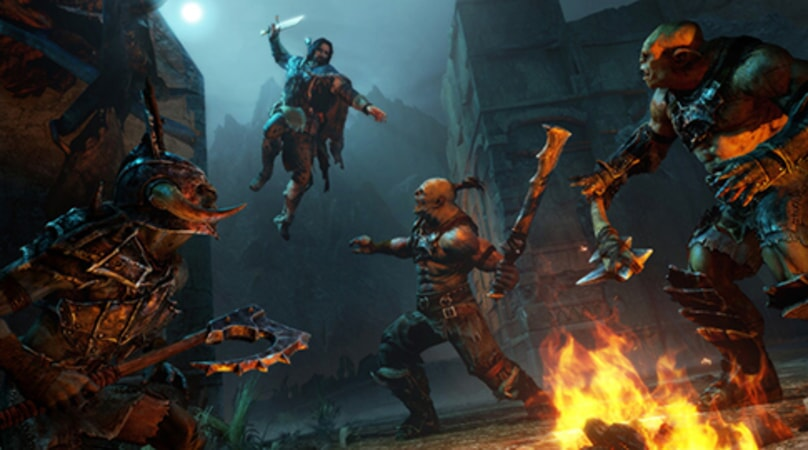 Middle-earth: Shadow of Mordor - Image - Image 4