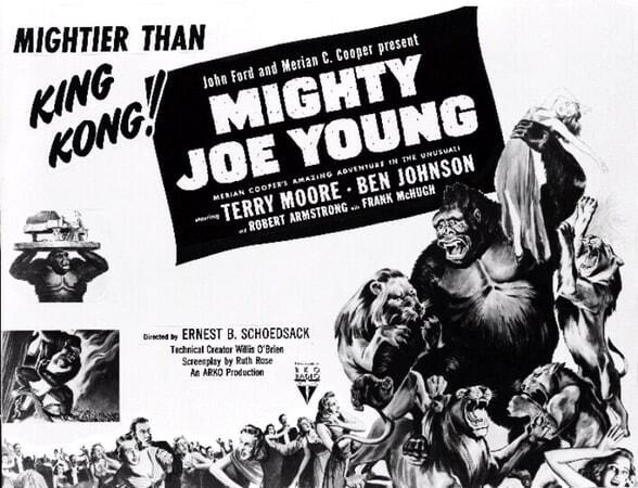 Mighty Joe Young - Image - Image 3