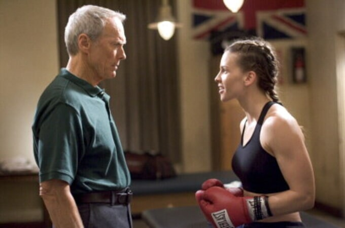 Million Dollar Baby - Image - Image 9