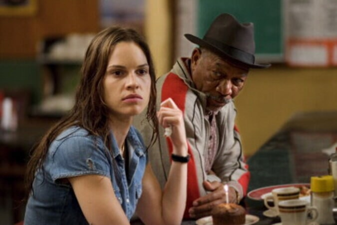 Million Dollar Baby - Image - Image 15
