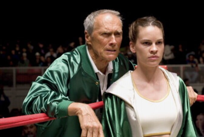 Million Dollar Baby - Image - Image 16