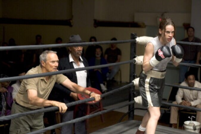 Million Dollar Baby - Image - Image 21