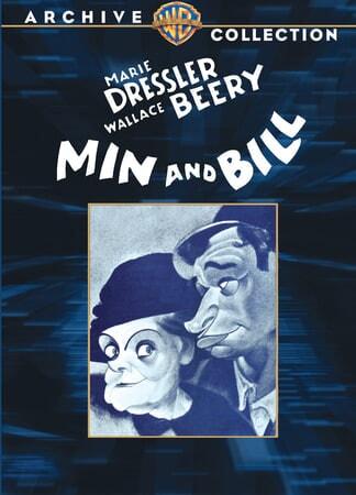 Min and Bill - Image - Image 1