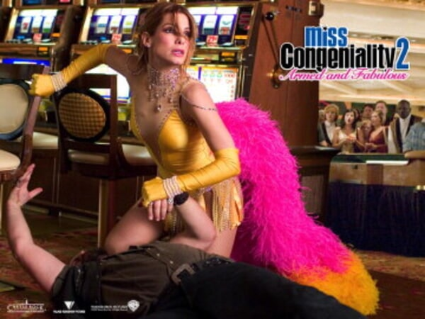 Miss Congeniality 2: Armed and Fabulous - Image - Image 2