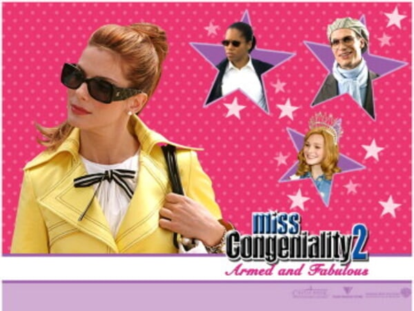 Miss Congeniality 2: Armed and Fabulous - Image - Image 3
