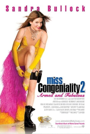 Miss Congeniality 2: Armed and Fabulous - Image - Image 22