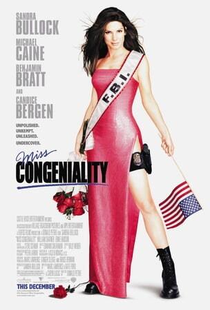 Miss Congeniality - Image - Image 8